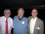 Joe Wells, David Sundby and Jack Scatarige