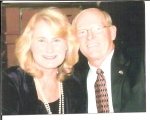 Louise williams bultman and dick bultman